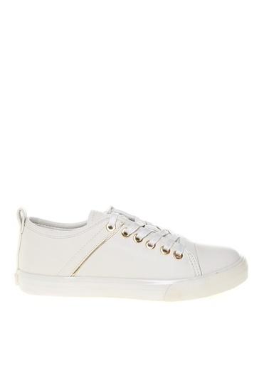 Guess Ayakkabı Beyaz